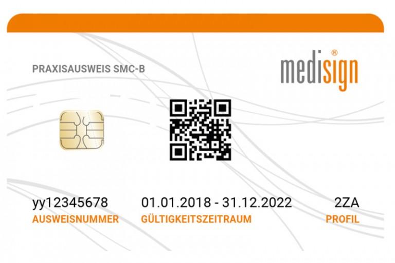 medisign SMC-B