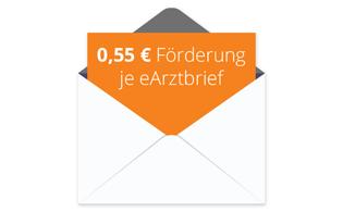 eArztbrief-Förderung