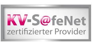 KV-SafeNet-Provider