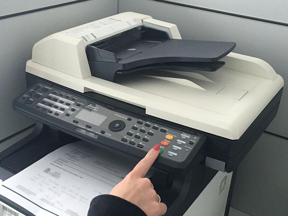 bedeutet das ende von isdn das aus f r den arztbrief per fax. Black Bedroom Furniture Sets. Home Design Ideas