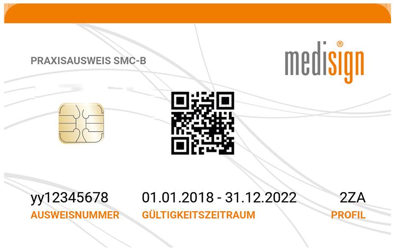 medisignSMC-B