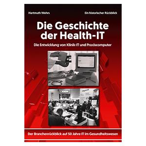 Rückblick - Geschichte der Health-IT (Quelle: Antares Computer Verlag GmbH)