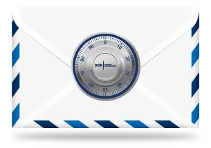 Mailzertifikat DGNcert