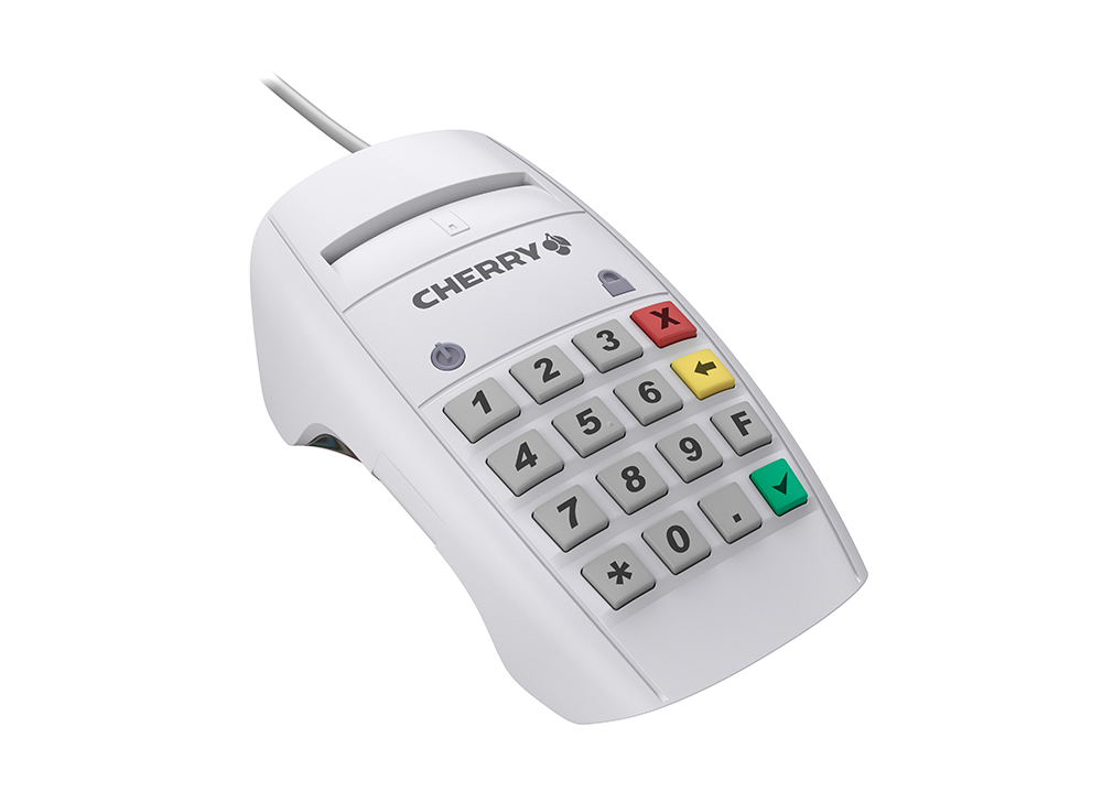 CHERRY ST-2100
