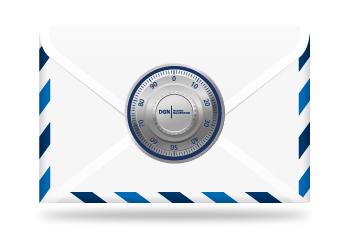 Sichere E-Mail-Kommunikation