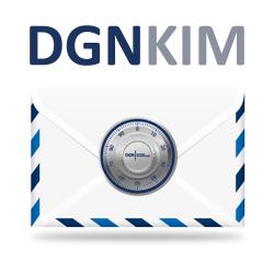 DGN KIM E-Mail-Dienst