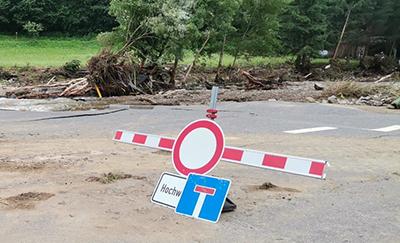Nach dem Hochwasser_Bild von Celina Behnert