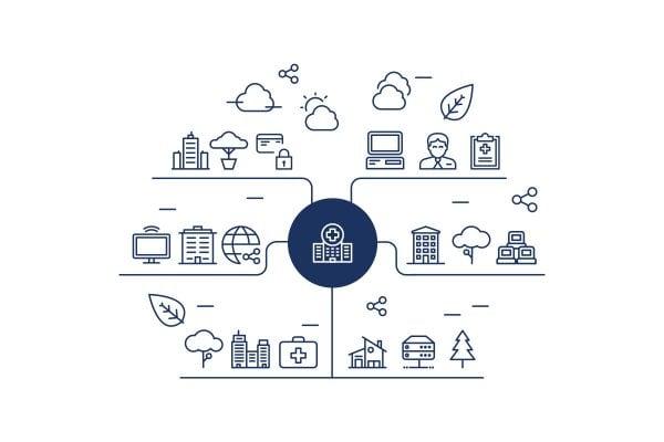 DGN Anwendungen – DGN Netzkopplung