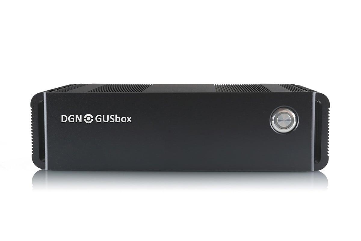 DGN GUSbox L+