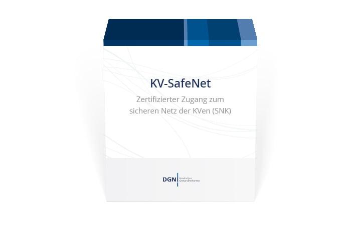 KV-SafeNet von DGN