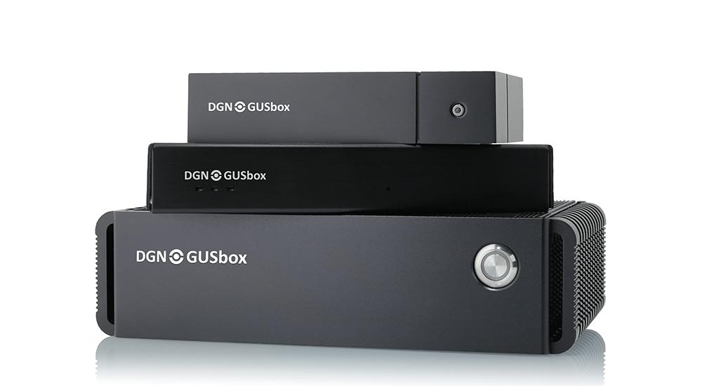 DGN GUSbox