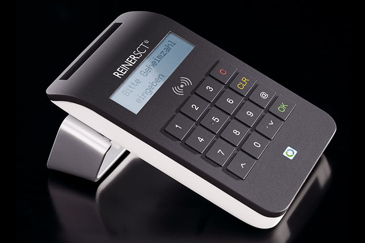Kartenlesegerät cyberJack RFID